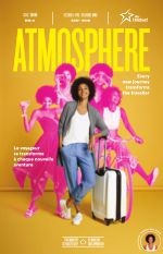 Air Transat Atmosphere magazine 2015-2016