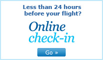 Air Transat Online Check-In