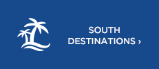 South destinations