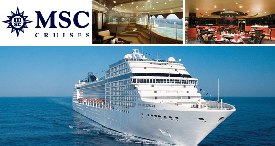 MSC Cruises - Orchestra