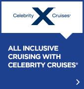 Celebrity Europe promotion