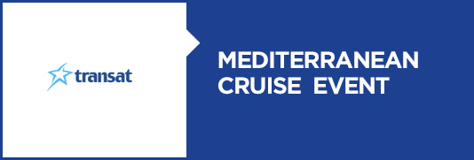 Mediterranean Cruise Event