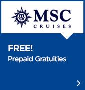 MSC promo