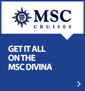 Get It All on the MSC Divina promo