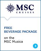 MSC Musica promo