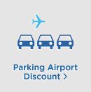 parking airport discount