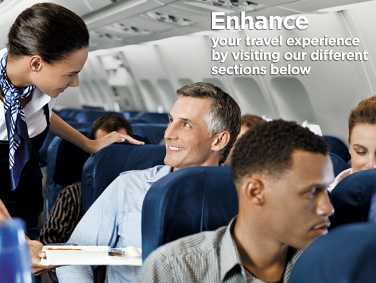 enhance your travel experience