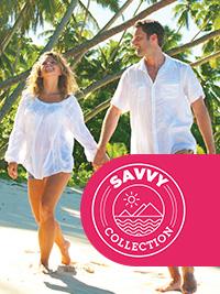 Sun Savy collection